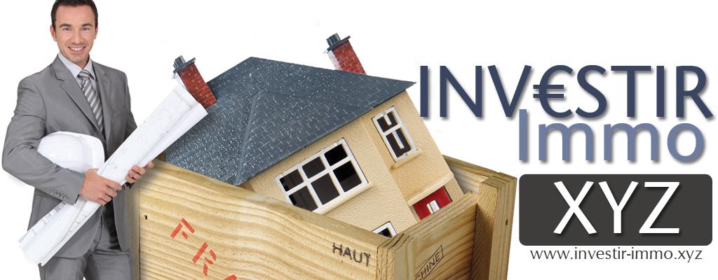 Investir maison